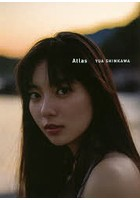 新川優愛出演:Atlas