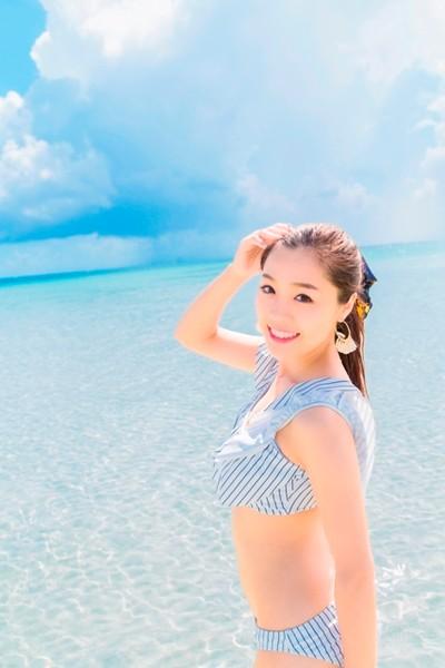 石田安奈「あんな、ANNA、安奈 Vol.0」