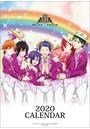 KING OF PRISM-Shiny Seven Stars- 2020年カレンダー