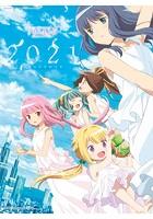 TVアニメ マギアレコード 魔法少女まどか☆マギカ外伝A 2021年カレンダー