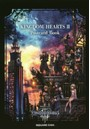 KINGDOM HEARTS 3 Postcard Book