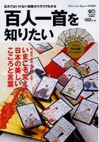 百人一首を知りたい いまこそ覚えたい!日本の美しい言葉とこころ