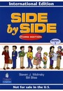 Side by Side 3RD Edition: Studentbook Book 1