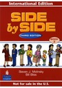 Side by Side 3RD Edition: Studentbook Book 2