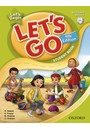 Let's Go 4TH Edition: Begin Student Book with CD Pack
