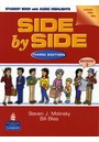 Side by Side 3RD Edition Student Book 2 with Audio Highlights