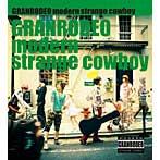 TVアニメ「NEEDLESS」OP主題歌 modern strange cowboy/GRANRODEO