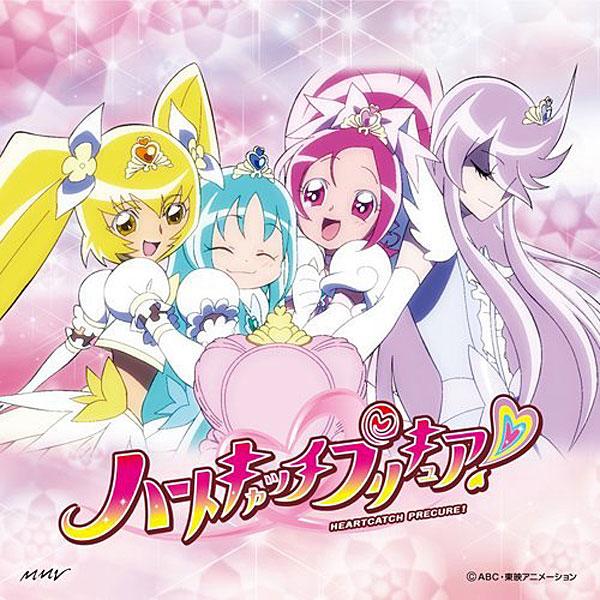 Alright!ハートキャッチプリキュア!(DVD付)/池田彩
