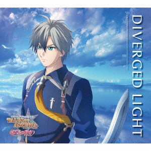 DIVERGED LIGHT/近藤隆