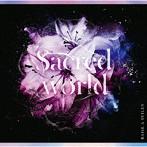 Sacred world(生産限定盤)(Blu-ray Disc付)/RAISE A SUILEN