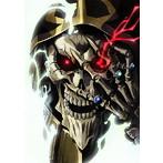 TVアニメ「オーバーロードII」エンディングテーマ「HYDRA」(初回限定盤)(Blu-ray Disc付)/MYTH&ROID