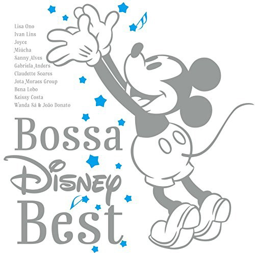 Bossa Disney Best