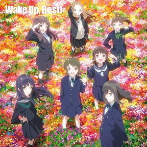 Wake Up,Best!