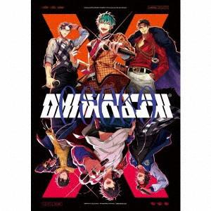 ヒプノシスマイク-Division Rap Battle- 2nd D.R.B『どついたれ本舗 VS Buster Bros!!!』/ヒプノシスマイク-Division Rap Battle-
