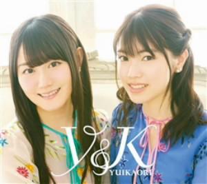 Y&K(Blu-ray Disc付)/ゆいかおり