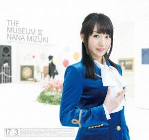 THE MUSEUM III(Blu-ray Disc付)/水樹奈々
