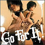 Go For It!/GRAN RODEO