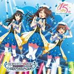 THE IDOLM@STERシリーズ15周年記念曲「なんどでも笑おう」【シンデレラガールズ盤】/IDOLM@STER FIVE STARS!!!!!