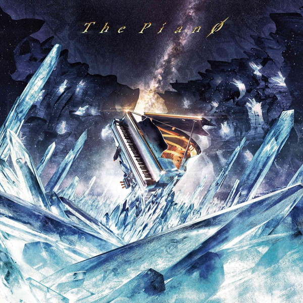 The PianO(初回限定盤)(DVD付)/まらしぃ