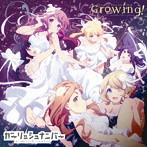 佐藤亜美菜出演:Growing!/ガーリッシュ