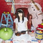 apple symphony(スペシャル盤)(DVD付)/竹達彩奈