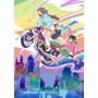 アニメ「ローリング☆ガールズ」主題歌集「人にやさしく」THE ROLLING GIRLS/ROLLING GIRLS