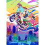 TVアニメ ローリング☆ガールズ ソング集「英雄にあこがれて」THE ROLLING GIRLS/ROLLING GIRLS