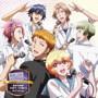 美男高校地球防衛部LOVE!キャラクターソングCD3地球防衛部 DUET SONGS〜LOVE Making !〜