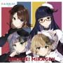 CUE! Team Single 04「MiRAGE! MiRAGE!!」/AiRBLUE Moon