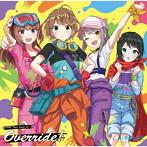 CUE! Team Single 08「Override!」/AiRBLUE Bird