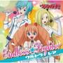ENDLESS☆FIGHTER(初回生産限定盤)(DVD付)