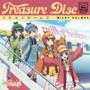 探偵歌劇 ミルキィホームズ TD 挿入歌アルバム::Treasure Disc