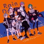 オントロジー(初回限定盤A)(Blu-ray Disc付)/Rain Drops