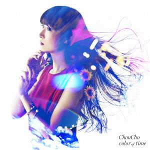 color of time(通常盤)/ChouCho