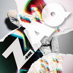 Z-ONE(通常盤)/ZAQ