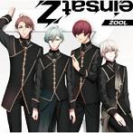 アプリゲーム『アイドリッシュセブン』ZOOL 1stアルバム「タイトル未定」(通常盤)/ZOOL