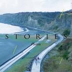 STORIES(初回限定盤)(Blu-ray Disc付)/fhana