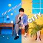 西山宏太朗 デビューミニアルバム「CITY」(初回生産限定盤)(Blu-ray Disc付)/西山宏太朗