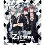 アプリゲーム『アイドリッシュセブン』ZOOL 1stアルバム「タイトル未定」(豪華盤)(完全生産限定)/ZOOL