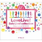 ラブライブ!Solo Live! collection Memorial BOX III/μ's