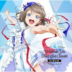 LoveLive! Sunshine!! Watanabe You First Solo Concert Album/斉藤朱夏(渡辺曜)from Aqours