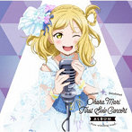 LoveLive! Sunshine!! Ohara Mari First Solo Concert Album/鈴木愛奈(小原鞠莉)from Aqours