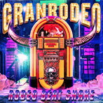 GRANRODEO Singles Collection 'RODEO BEAT SHAKE'(通常盤)/GRANRODEO