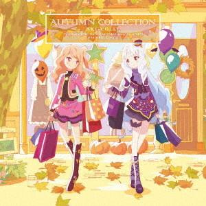 TVアニメ/データカードダス『アイカツスターズ!』挿入歌シングル3 アキコレ/AIKATSU☆STARS!