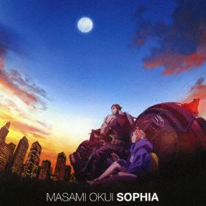 TVアニメ『牙狼-VANISHING LINE-』ED主題歌「ソフィア」/奥井雅美