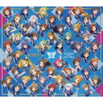 THE IDOLM@STER MILLION THE@TER WAVE 10 Glow Map/765 MILLION ALLSTARS