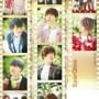 SparQlew 2ndシングル「タイトル未定」(通常盤)/SparQlew