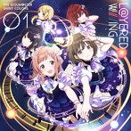 THE IDOLM@STER SHINY COLORS L@YERED WING 01/シャイニーカラーズ