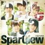 SparQlew 2ndシングル「タイトル未定」(豪華盤)(DVD付)/SparQlew