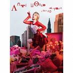 TVアニメ『100万の命の上に俺は立っている』OPテーマ「Anti world」(初回限定盤)(Blu-ray Disc付)/高槻かなこ